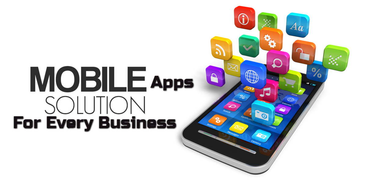 Mobile Android Application Development