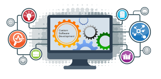 Software Development in Ahmednagar