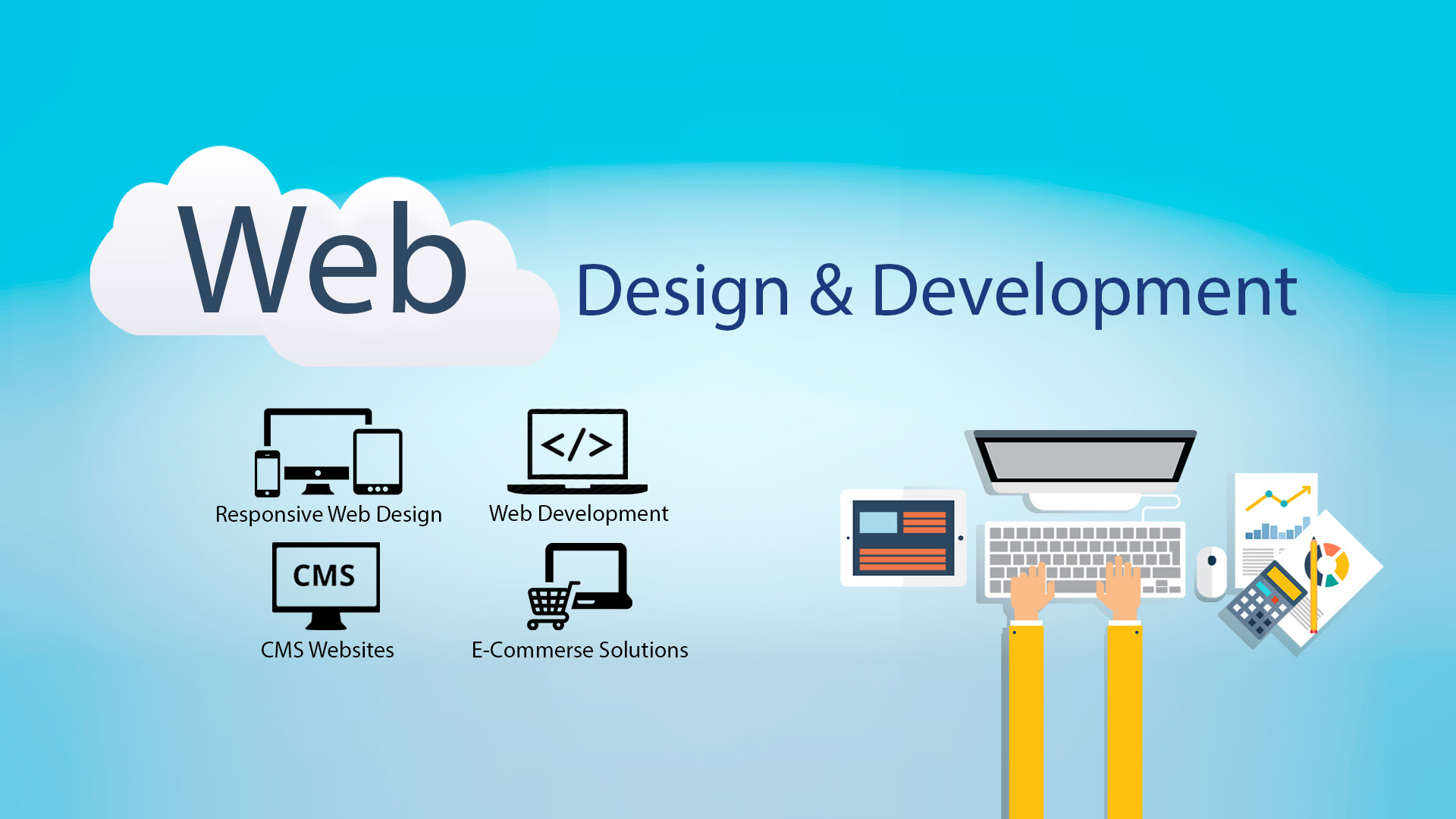 Website Design Company in Ahmednagar