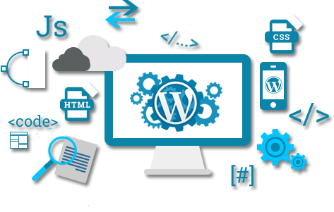 wordpress development company in ahmednagar